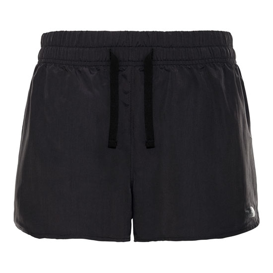 The North Face Class V Mini Short W - Tnf Black