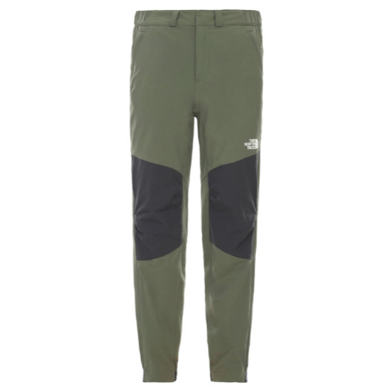 The North Face Exploration Pant 2.0 Boy - Thyme
