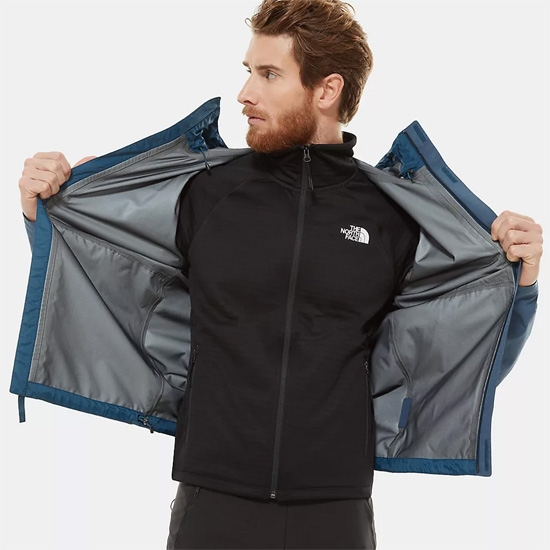 The North Face Dryzzle FutureLight™ Jacket - Detail Foto