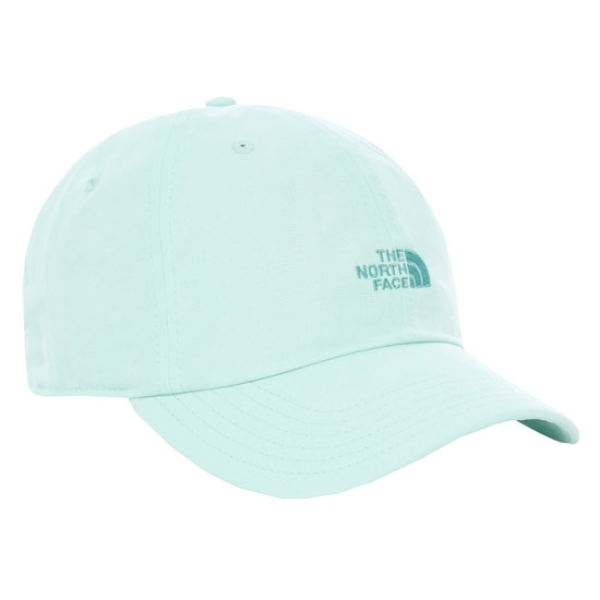 The North Face Washed Norm Hat - Coastal Green Wash