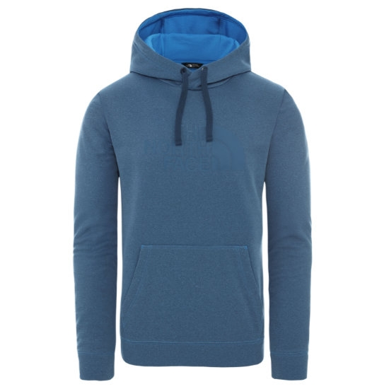 The North Face Surgent Hoodie - Clear Lake Blue Heather
