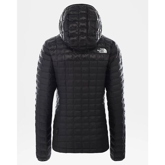 The North Face ThermoBall Eco Active Hoodie W - Detail Foto