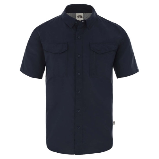The North Face Sequoia Shirt - Urban Navy