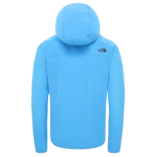 The North Face North Dome 2 Stretch Wind Jacket - Photo of detail