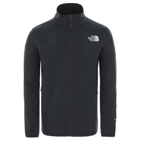 The North Face Nimble Jacket - Asphalt Grey