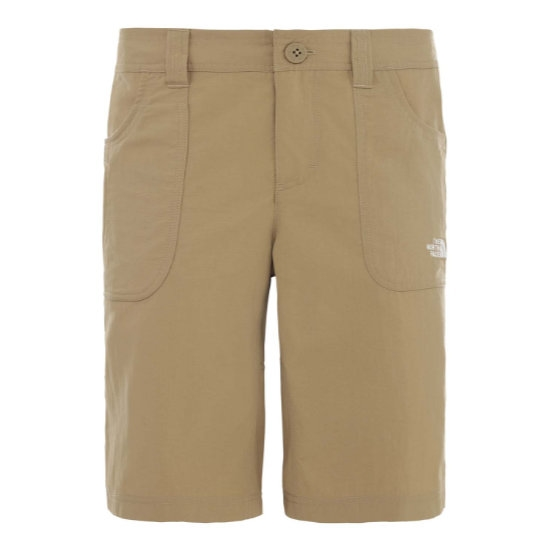 The North Face Horizon Sunnyside Short W - Kelp Tan