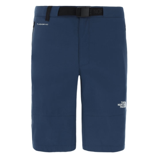 The North Face Lightning Short - Blue Wing Teal