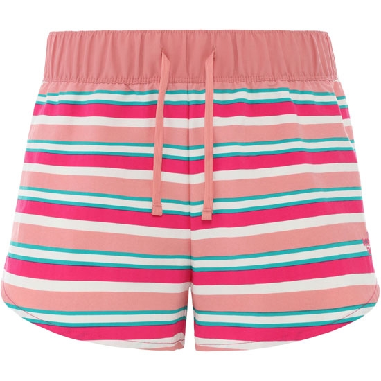 The North Face Class V Mini Short W - Mr.Pink