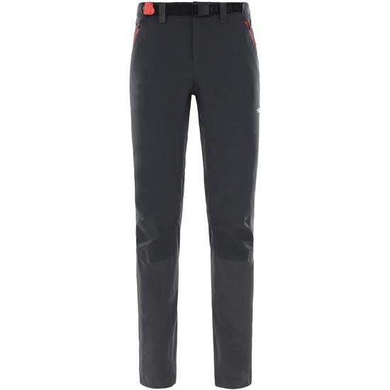 The North Face Speedlight II Pant W -  Asphalt Grey