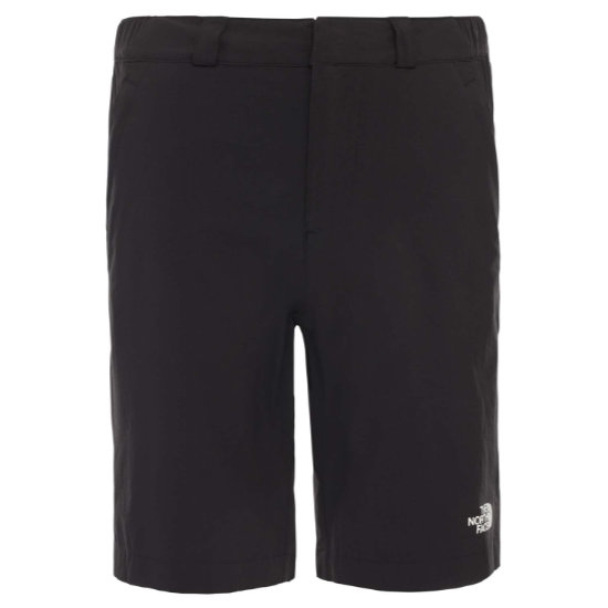 The North Face Exploration Short Boy - Tnf Black