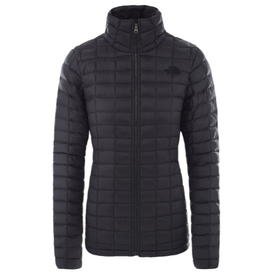 The North Face ThermoBall™ Eco Jacket W - Tnf Black Matte
