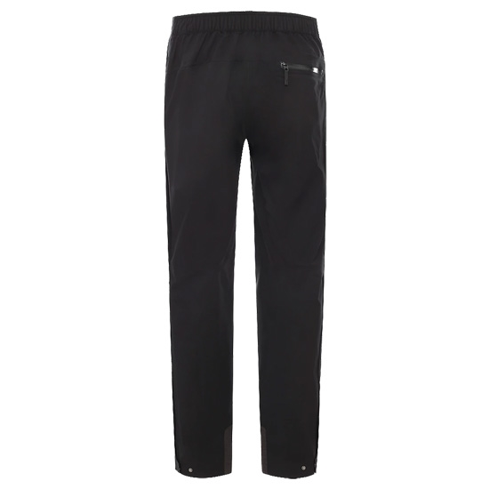 The North Face Dryzzle FutureLight™ Full Zip Pant - Photo of detail