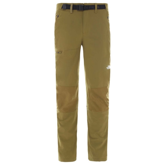 The North Face Speedlight Pant - Fir Green