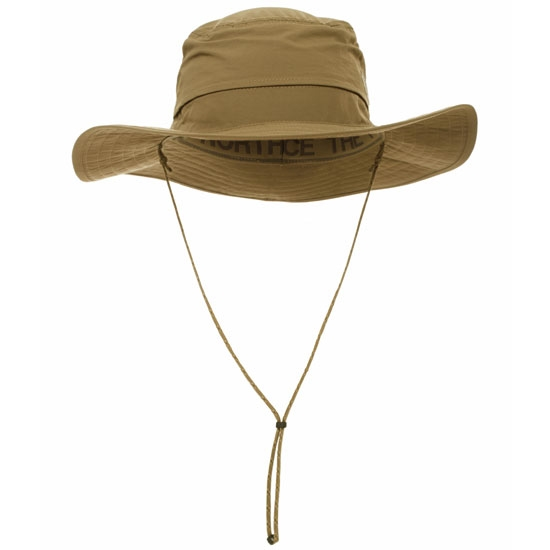 The North Face Horizon Breeze Brimmer Hat -  British Khaki