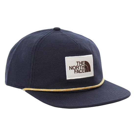 The North Face B2B Corded Cap - Urban Navy