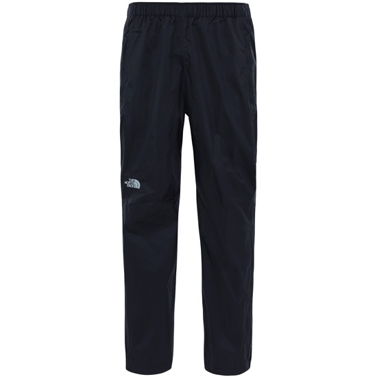 The North Face Venture 2 Half Zip Pant - Black