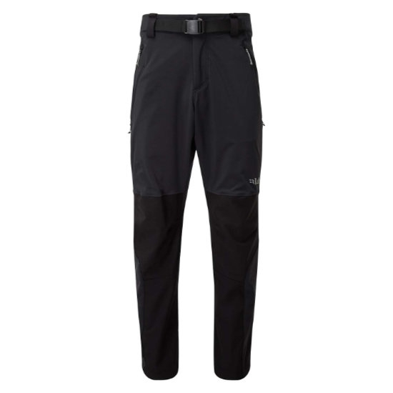 Rab Winter Torque Pants - Black