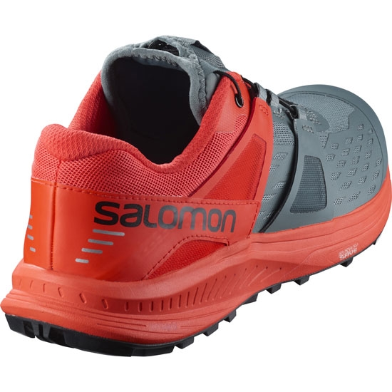 Salomon Ultra Pro - Photo of detail
