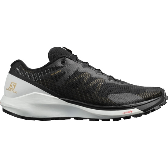 Salomon Sense Ride 3 Limited Edition - Black/White