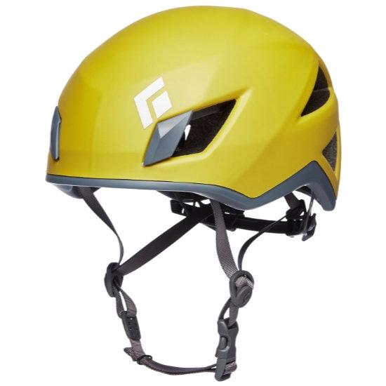 Black Diamond Vector Helmet - Sulphur/Anthracite