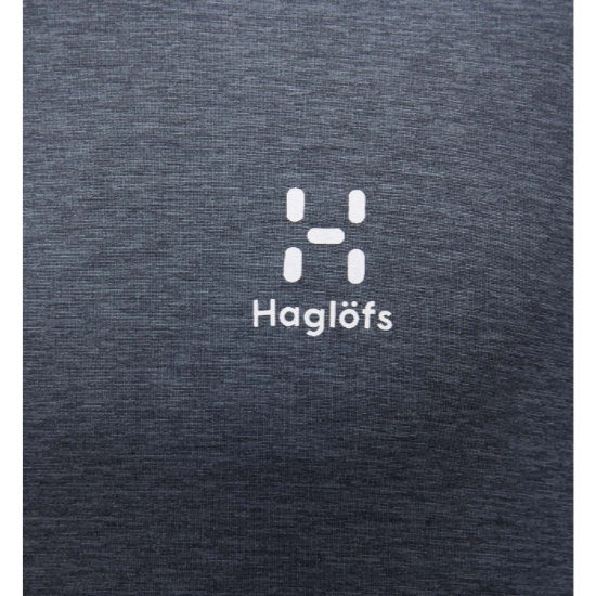 Haglöfs Ridge Tee - Photo of detail