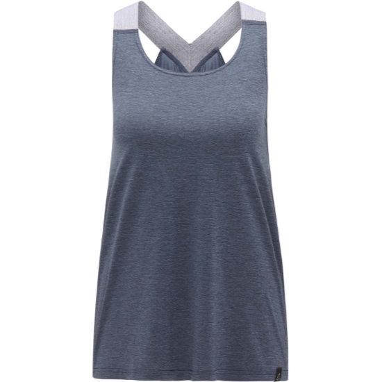 Hagl/öfs Ridge Tank Camiseta de Tirantes Mujer
