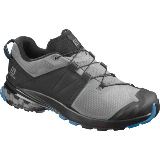 Salomon Xa Wild - Quiet Shade/Black