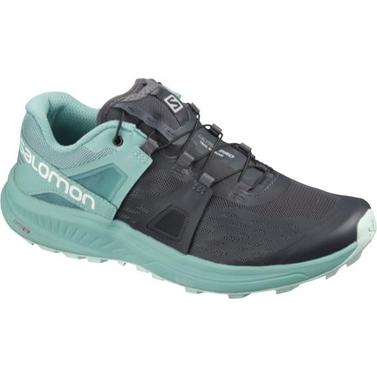 Salomon Ultra W/Pro - Ebony/Meadowbroo/Icy