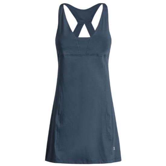 Montura Summer Sport Dress W - Blu Cenere