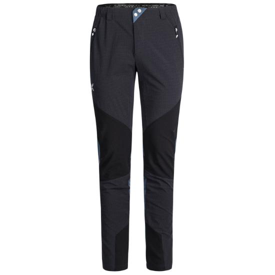 Montura Mountain Rock -5cm Pants - Ardesia/Blu Cenere