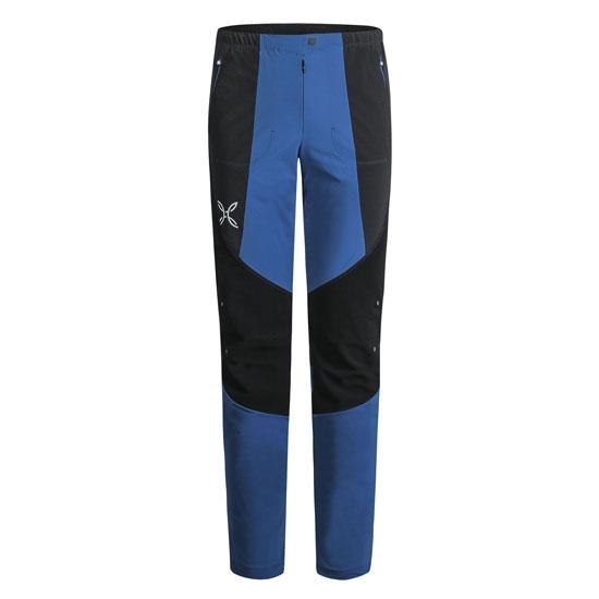 Montura Rocky -5cm Pant - Blue