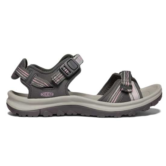Keen Terradora II W - Dark Grey/Dawn