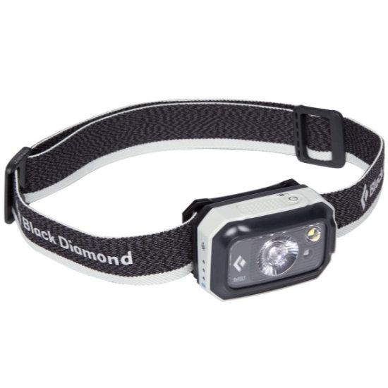 Black Diamond Revolt 350 Headlamp - Aluminum