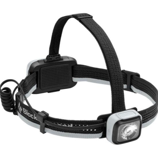 Black Diamond Sprinter 275 Headlamp - Aluminum