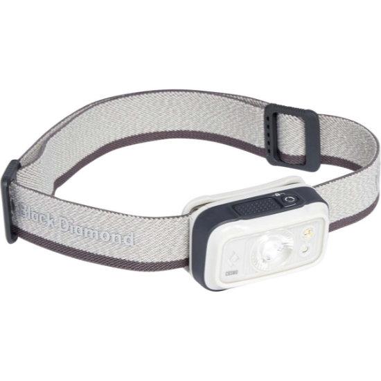 Black Diamond Cosmo 250 Headlamp - Aluminum
