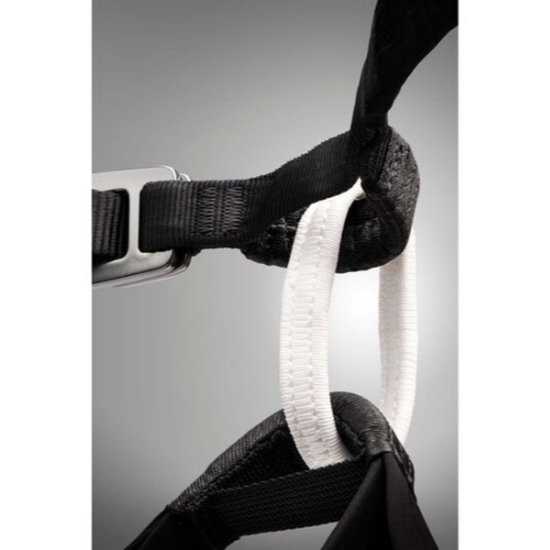 Black Diamond Airnet Harness W - Detail Foto
