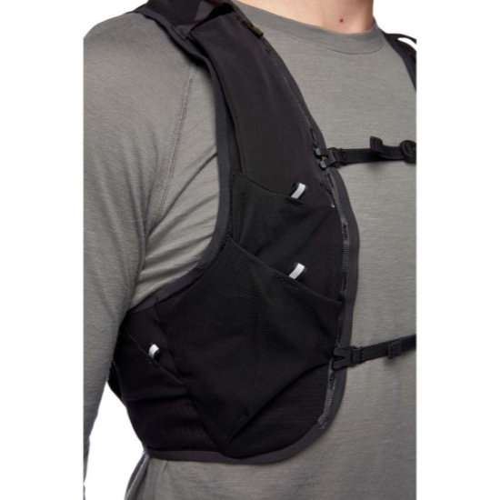 Black Diamond Distance 4 Hydration Vest - Photo of detail
