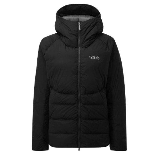 Rab Infinity Light Jacket W - Black