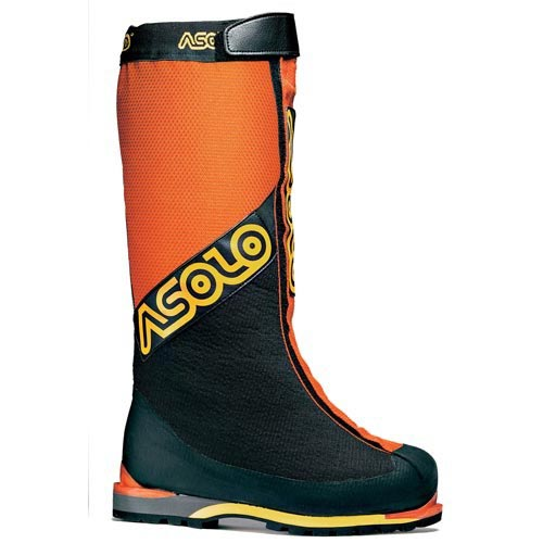 Asolo Manaslu - Orange/Black