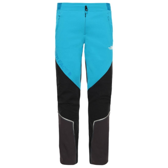 The North Face Impendor Winter Pant - Acoustic Blue/Black