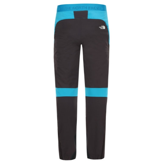The North Face Impendor Winter Pant - Photo of detail