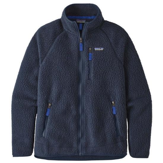 Patagonia Retro Pile Jacket - Neo Navy