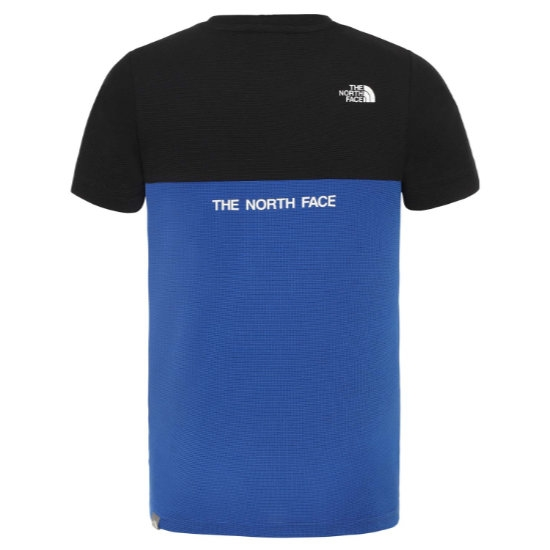 The North Face South Peak Tee - Foto de detalle
