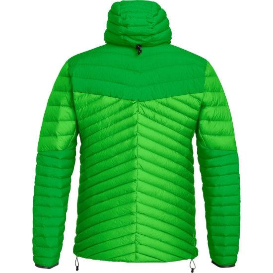 Salewa Ortles Light 2 Down Hood Jacket - Photo de détail