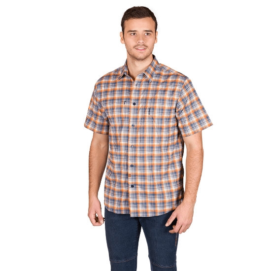 Trangoworld Aiguallut Shirt - Photo de détail