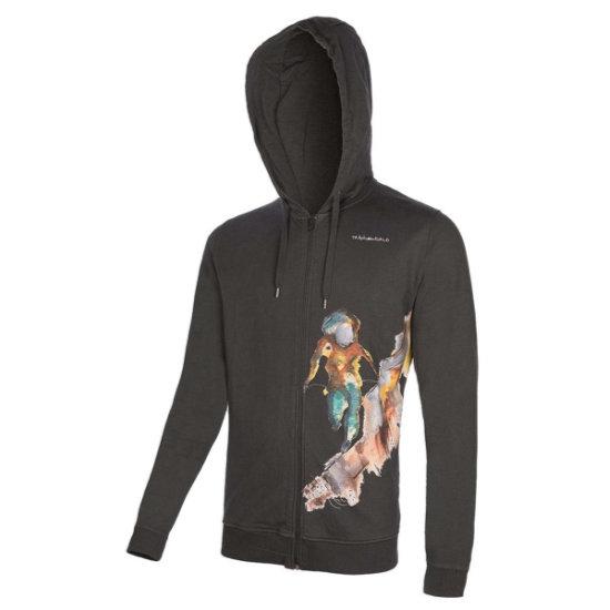 Trangoworld Rockclimber Jacket - Grey