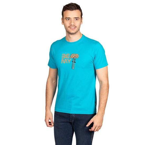 Trangoworld Bemy T-Shirt - Photo of detail