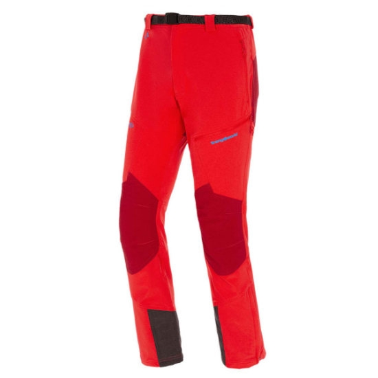 Trangoworld Trx2 Dura Pro Pant - Red