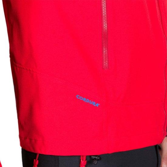 Trangoworld Trx2 Dura Pro Jacket - Photo of detail