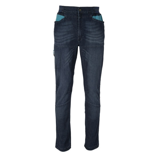 Ternua Approach Pant - Denim Raw